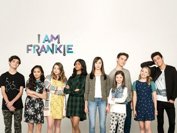 I Am Frankie - Wikipedia