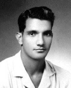 Israr Ali Pakistani cricketer
