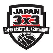 Japan womens national under-23 3x3 team