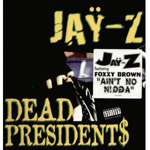 Cover image of song Dead Presidents by Jay-Z