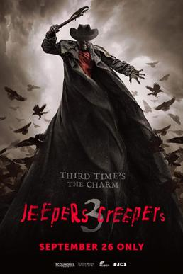 Jeepers Creepers 3 - Wikipedia