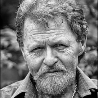 Jim McCann (musician) Irish musician