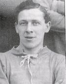 Joe Clennell English footballer