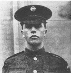 John Moyney Recipient of the Victoria Cross