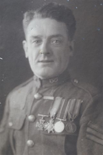 John Thomas (VC) English recipient of the Victoria Cross
