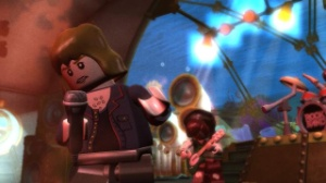 Lego Rock Band features Lego-style avatars with full customization along with a family-friendly soundtrack. Legorockband.jpg