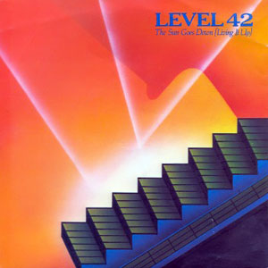 Level 42 The Chinese Way