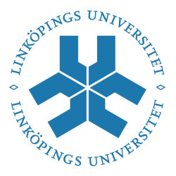 Seal of Linköping University