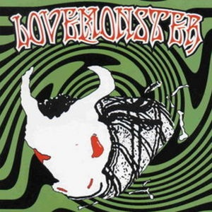 <i>Love Monster</i> (EP) 2001 EP by Monster Magnet