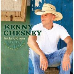 <i>Lucky Old Sun</i> 2008 studio album by Kenny Chesney