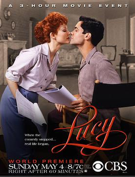 Rick Ball Ford >> Lucy (2003 film) - Wikipedia