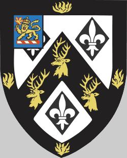 Massey College, Toronto