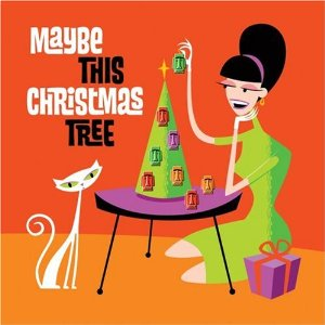 Maybe This Christmas Tree - Wikipedia