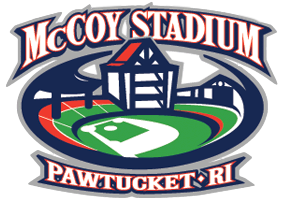 McCoy Stadium Baseball stadium in Pawtucket, Rhode Island