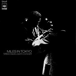 <i>Miles in Tokyo</i> 1969 live album by Miles Davis