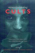 <i>Misunderstanding Cults</i> book by Benjamin Zablocki