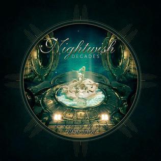Decades (Nightwish album) - Wikipedia