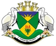 OR Tambo District Municipality District municipality in Eastern Cape, South Africa