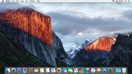 Mac Yosemite For Pc
