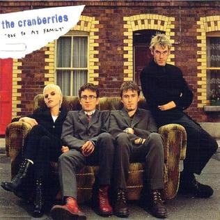 Ode to My Family 1994 single by The Cranberries