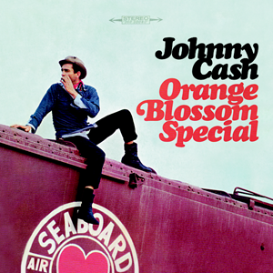 <i>Orange Blossom Special</i> (album) 1965 studio album by Johnny Cash