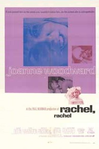 Original movie poster for the film Rachel, Rachel.jpg