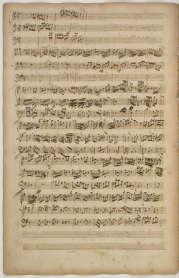 an essay on musical expression An essay on musical expression: by charles avison with alterations and large additions to which is added, a letter to the author, concerning the music of the.