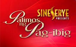 <i>Palimos ng Pag-ibig</i> (TV series)