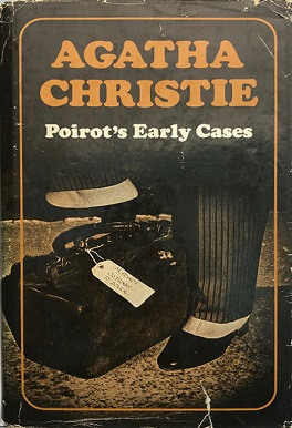 Poirot's Early Cases First Edition Cover 1974.jpg