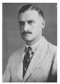 Ralph Alger Bagnold British Army officer