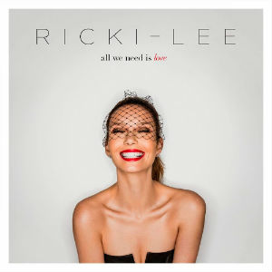 Ricki-Lee Coulter — All We Need Is Love (studio acapella)