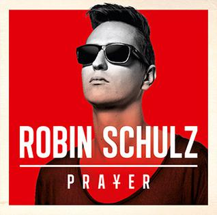 <i>Prayer</i> (Robin Schulz album) 2014 studio album by Robin Schulz