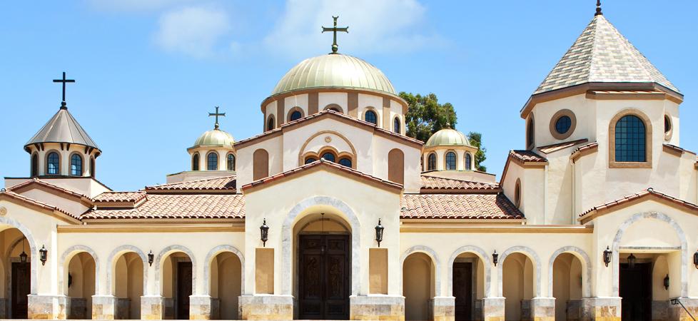 christian churches - photo #7