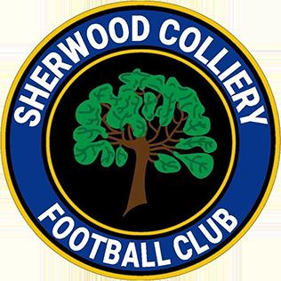 Sherwood Colliery F.C. Association football club in England