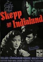 <i>A Ship Bound for India</i> 1947 film by Ingmar Bergman