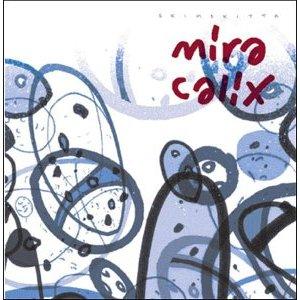 <i>Skimskitta</i> 2003 studio album by Mira Calix