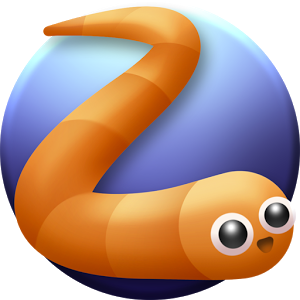 Picture of a game: Slither.Io