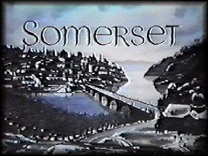 <i>Somerset</i> (TV series) American television soap opera