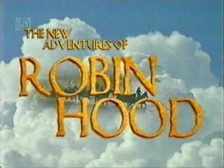 <i>The New Adventures of Robin Hood</i> 1997–1998 live-action TV series