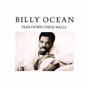 <i>Tear Down These Walls</i> 1988 studio album by Billy Ocean