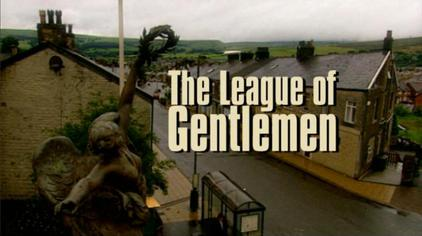 League of Gentlemen Titles