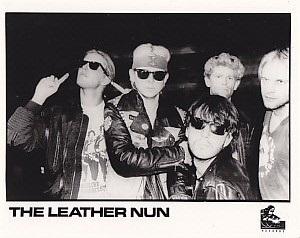 Leather Nun