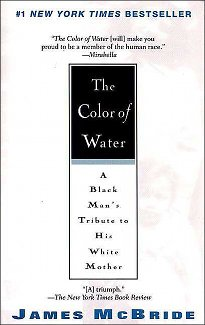The Color Of Water Wikipedia Quotes From The Color Of Water About Race With Page Numbers