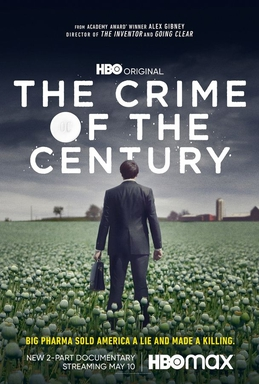 Picture of a TV show: The Crime Of The Century
