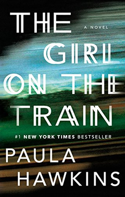 the girls on the train