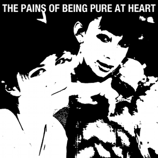 The Pains of Being Pure at Heart (album) - Wikipedia