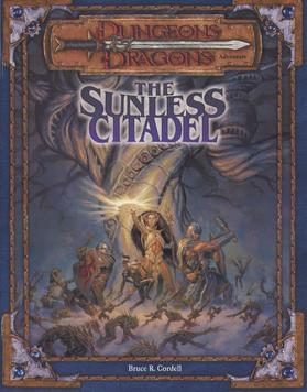 The Sunless Citadel - Wikipedia