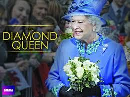 <i>The Diamond Queen</i> (TV programme)