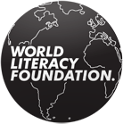 The logo of the World Literacy Foundation.png