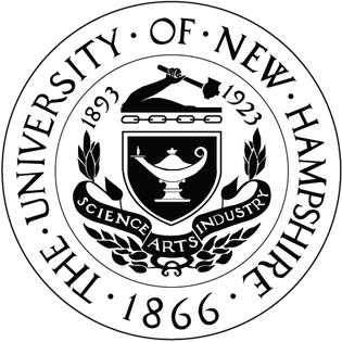 University of New Hampshire public research university in New Hampshire, USA